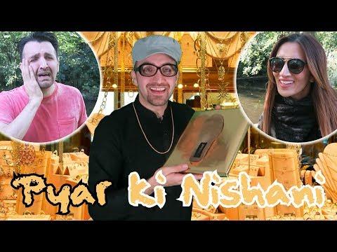 Pyar Ki Nishani | OZZY RAJA