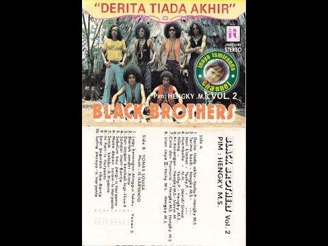 Black Brothers ~ Sajojo