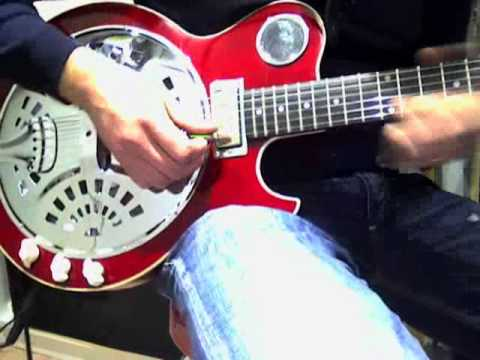 Jay Turser JTRes Resonator Guitar Mod with Vox Ac30 C2X YouTube – Jay Turser Wiring Diagram