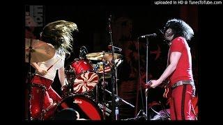 The White Stripes- The Nurse Live