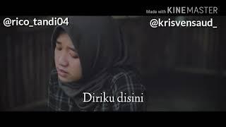 Gambar cover Ungu - Cinta Dalam Hati Cover by Bintan Radhita, Andri guitar (Video lirik)