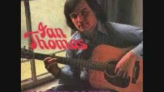 """Ian Thomas """"Painted Ladies"""" 1973"""