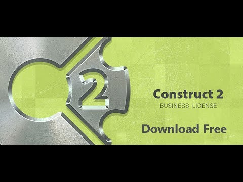 Construct 2 Business Edition Download Free