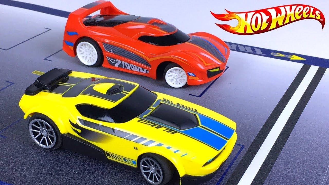 Hot Wheels Ai Street Racing