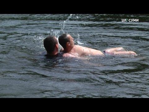 UA:СУМИ: На водоймах Сумщини вчора загинули 4 людини