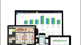 Iiko pos system automation software for restaurants in europe. all one cash system, stock management, online delivery automation, loyality and ...