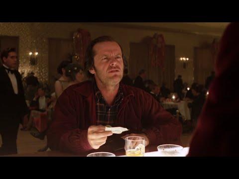 PARTY BAR SCENE SPILL INTRO TO DELBERT GRADY JACK ...