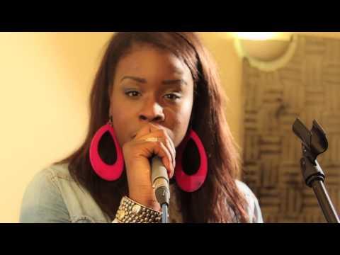 Sexion d'assault chanté par Candy K - Africain