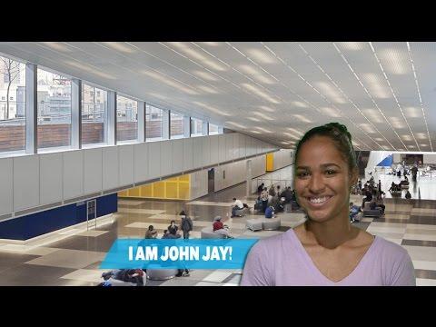 Hear Why Students Choose John Jay