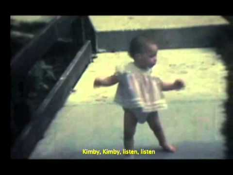Kimby Caplan   LISTEN Trailer