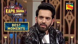 Is Luv Most Loved Child The Kapil Sharma Show Season 2 Best Moments