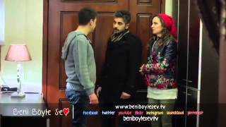 Beni Böyle Sev, Люби меня такой 80 серия анонс   tureckie-seriali.ru