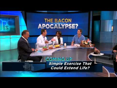 Can Bacon Be Healthy Medical Course