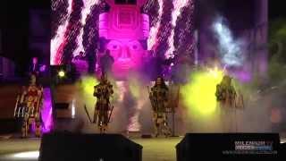 Baixar Alborada - Llajta Carnaval - 2013