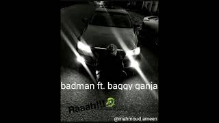 Badman binladin ft. Baggy ganja