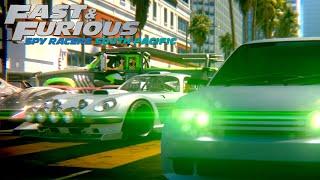 Monster Manglers | Fast & Furious: Spy Racers | Netflix