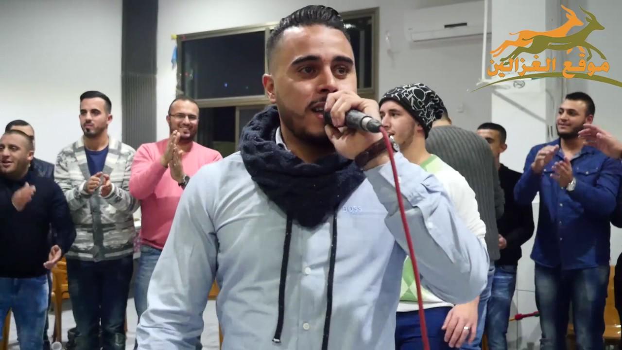احمد ابو الشيخ ووظاح السويطي  مواويل وأغاني شعبيه