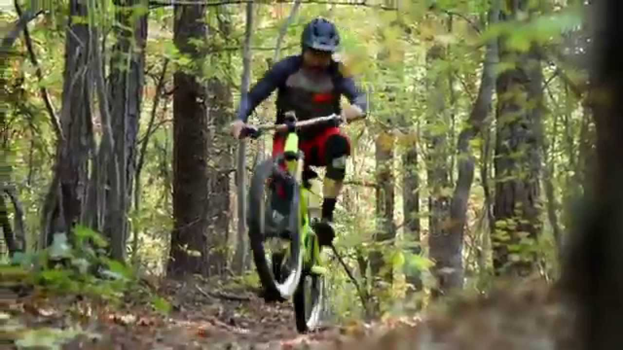 13255fdd2c9 GT Sanction Test Ride by Performance Bicycle - YouTube