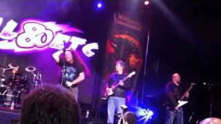 Warriors Of Azeroth by Rock Band TAFKAL80ETC @ Cataclysm Launch Event California