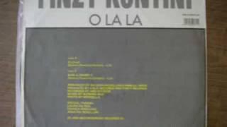 O La La - Finzy Kontini 1986 italo disco