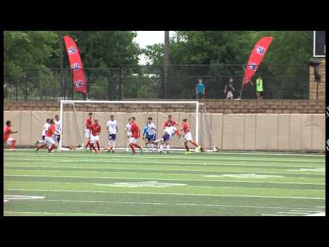Lufkin High School Soccer 2015 Season Highlight 5