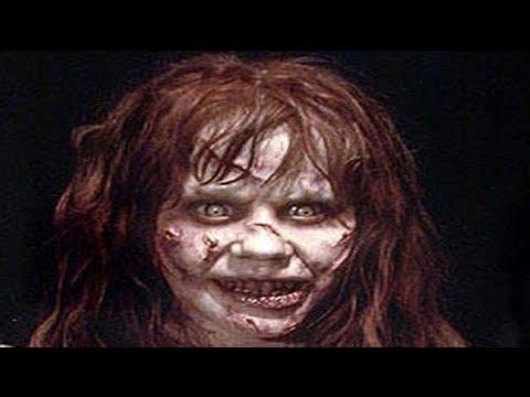 Susto a mi sobrino | El laberinto de la niña del exorcista