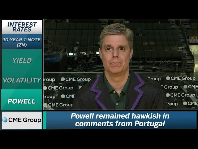June 20 Bonds Commentary: Todd Colvin