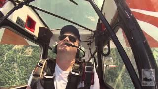 Private Pilot Lesson 14 - Basic Aerobatics VII
