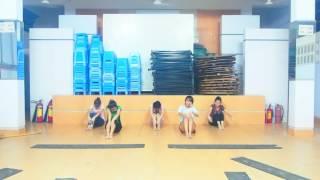 Bánh Trôi Nước - Rehearsal #1