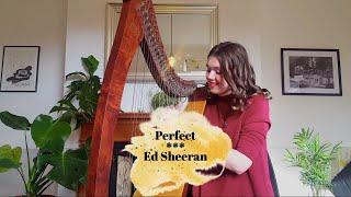 Perfect | Bristol Harpist