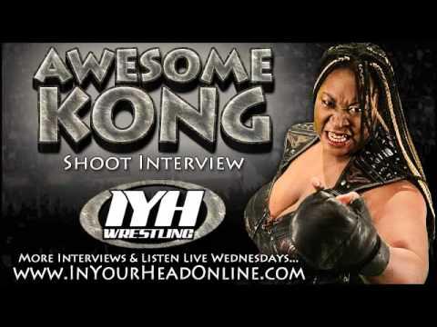 Awesome Kong Youshoot