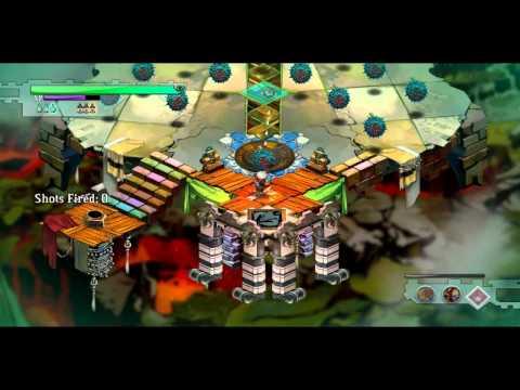 Bastion Failthrough Part 3 - Elements