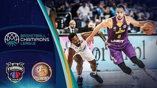 Polski Cukier Torun V UNET Holon - Highlights - Basketball Champions League 2019-20