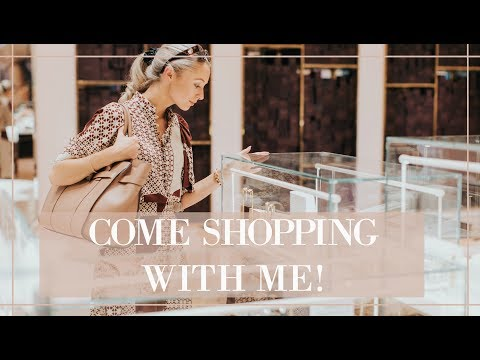 COME SHOPPING WITH ME // Cold Weather Basics + SHOPPING TIPS!! // Fashion Mumblr