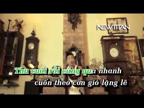 Karaoke Thu Cuối - Yanbi ft Mr T, Hằng Bing Boong full beat