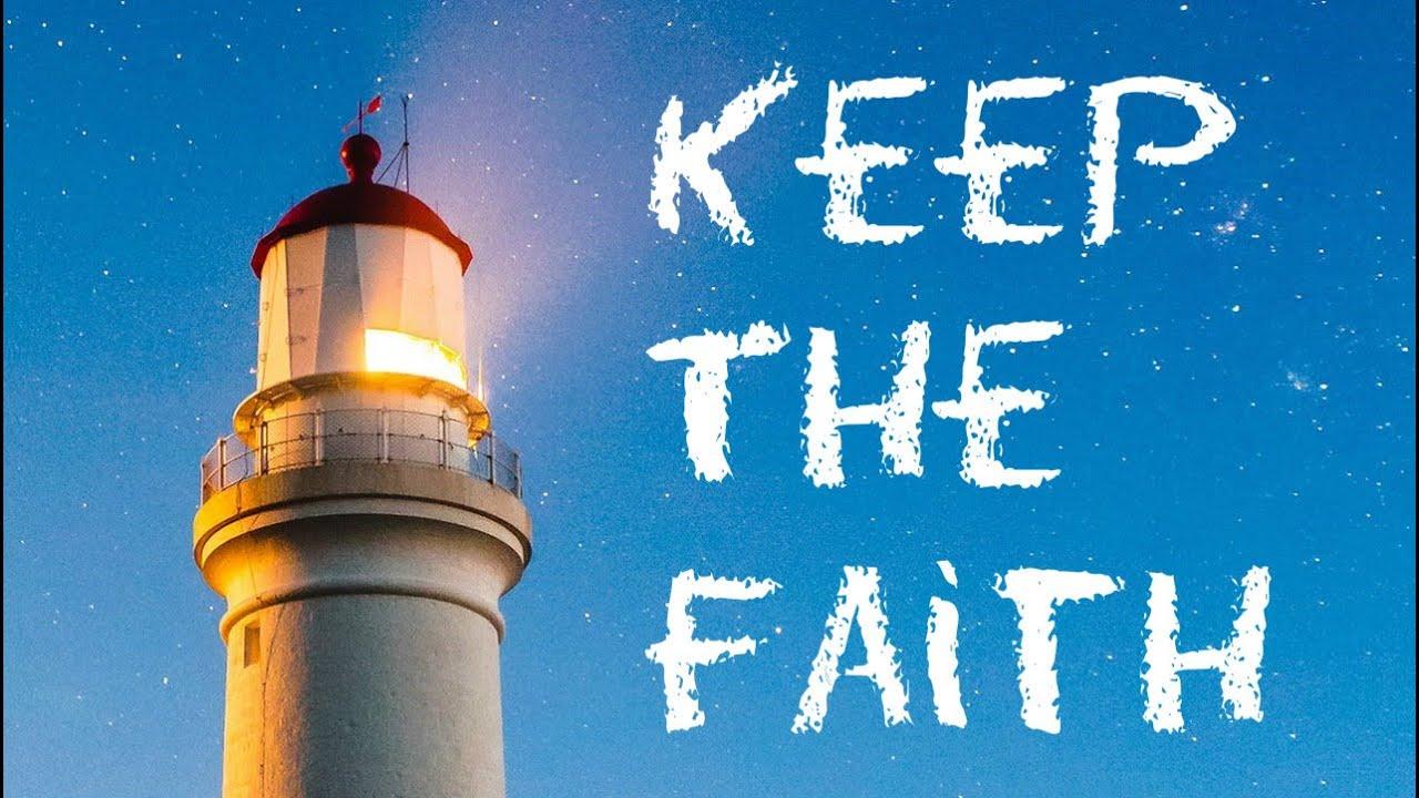 Keep The Faith - Positive Uplifting Instrumental ...