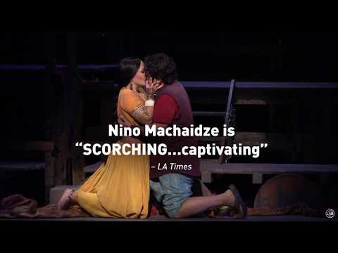 "PEARL FISHERS Review Trailer ""Eye Dazzling"" - LA Daily News"