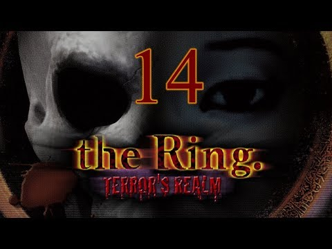 Bumbling Through The Ring: Terror's Realm p.14