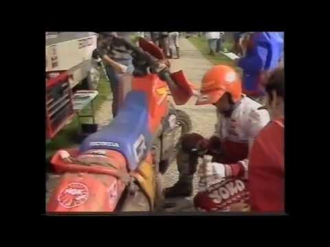 Motorzesdaagse Assen 1984 TT Baan