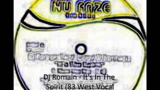 Dj Romain - It