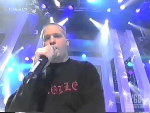 Die Firma - Kap der guten Hoffnung (Live @ TOP OF THE POPS, 1999)