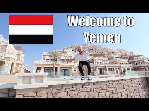 VISITING MY HOME COUNTRY YEMEN!!!!