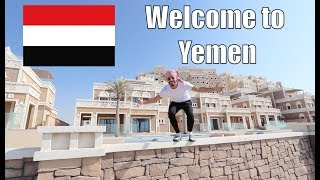 VISITING MY HOME COUNTRY YEMEN!!!!