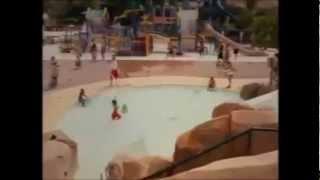 Супер прикол в аквапарке!  gold way1