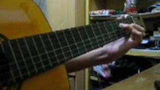 Ne yo Mad for guitar