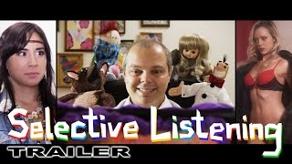 Selective Listening (2015) trailer