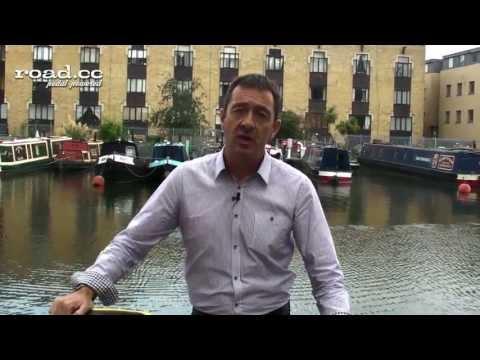 Boardman 2014: Road Team Carbon