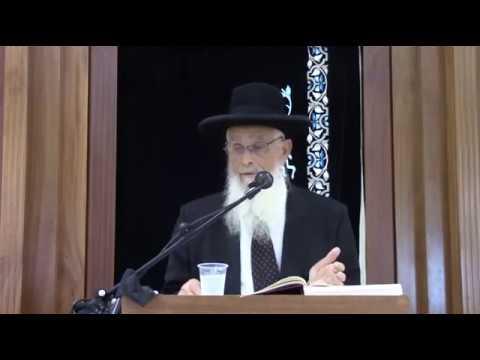 חופה קונה - שיעור כללי במסכת קידושין - הרב יעקב אריאל