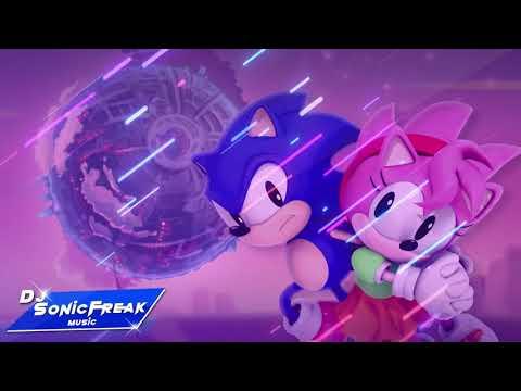 /// Sonic CD: Cosmic Eternity (2011) Remastered [Hip-Hop/Trap RemiX]「DJ SonicFreak」