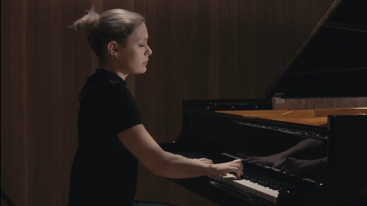 Download Bach Siciliano / Beatrice Berrut, Piano